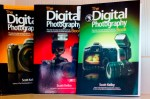 Scott Kelby Books WEB