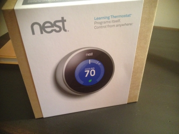 Nest packaging